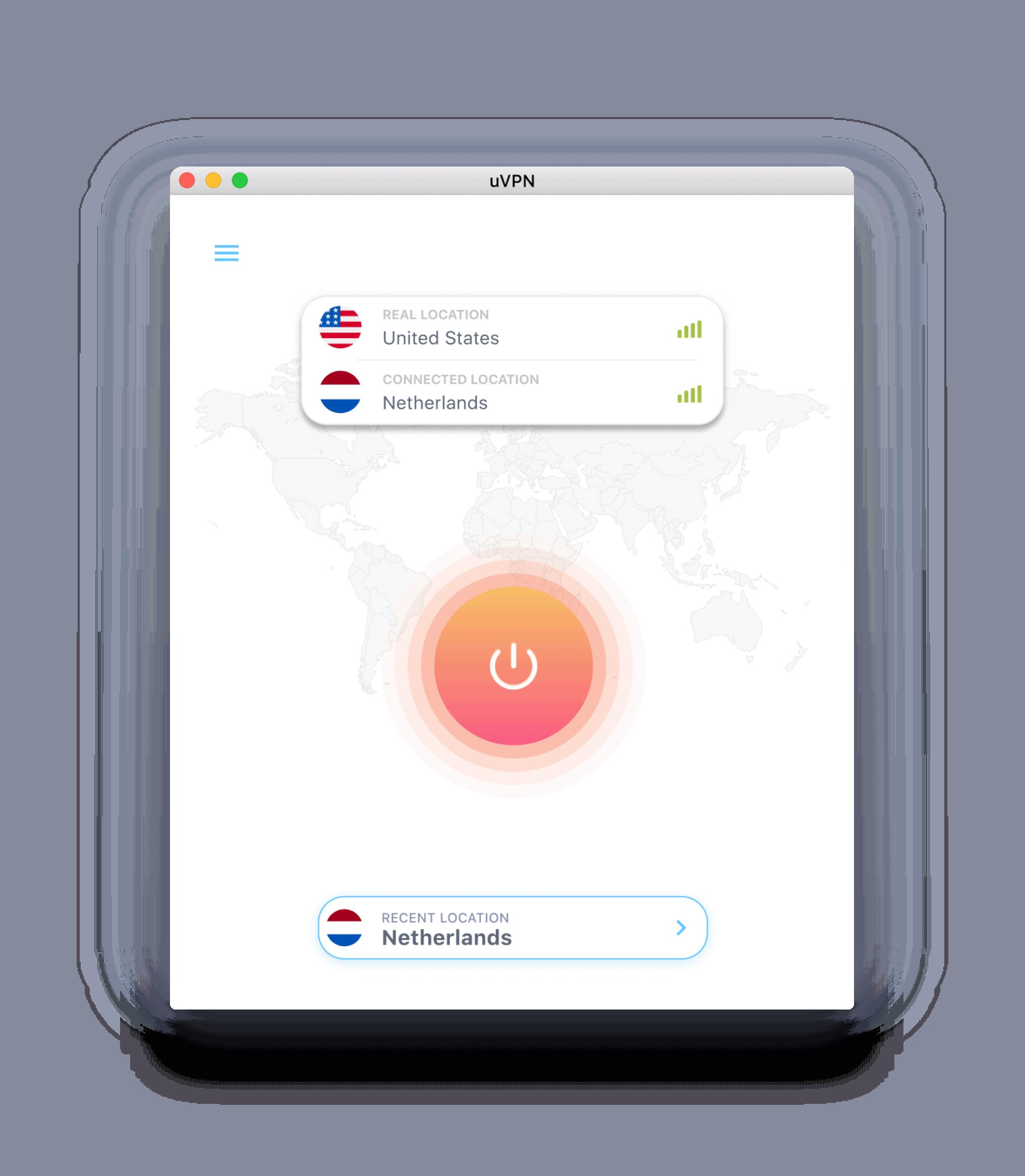 Download VPN for Mac