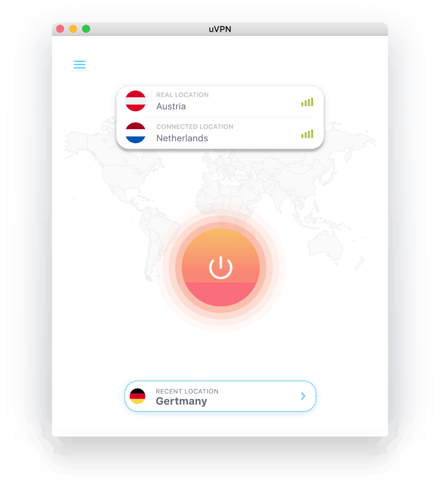Download VPN for Mac