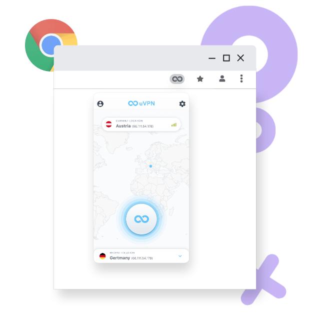 Download for Download VPN for Chrome
