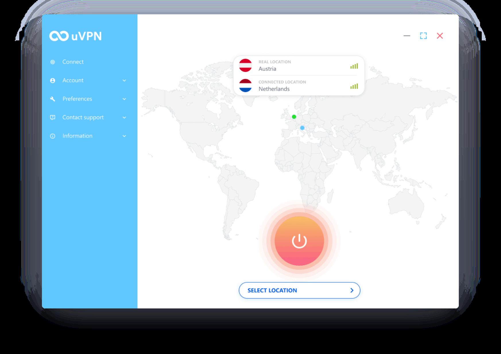 Download VPN for Windows