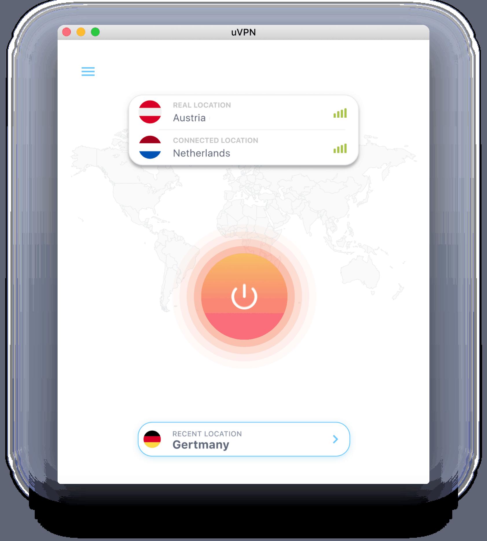 Загрузить VPN для Mac