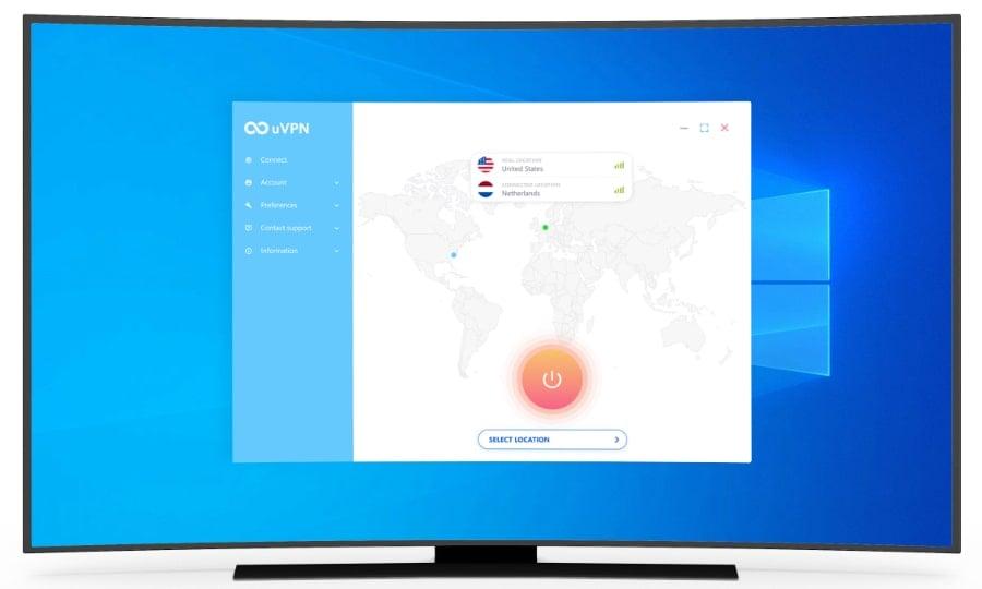 Скачать VPN для Windows