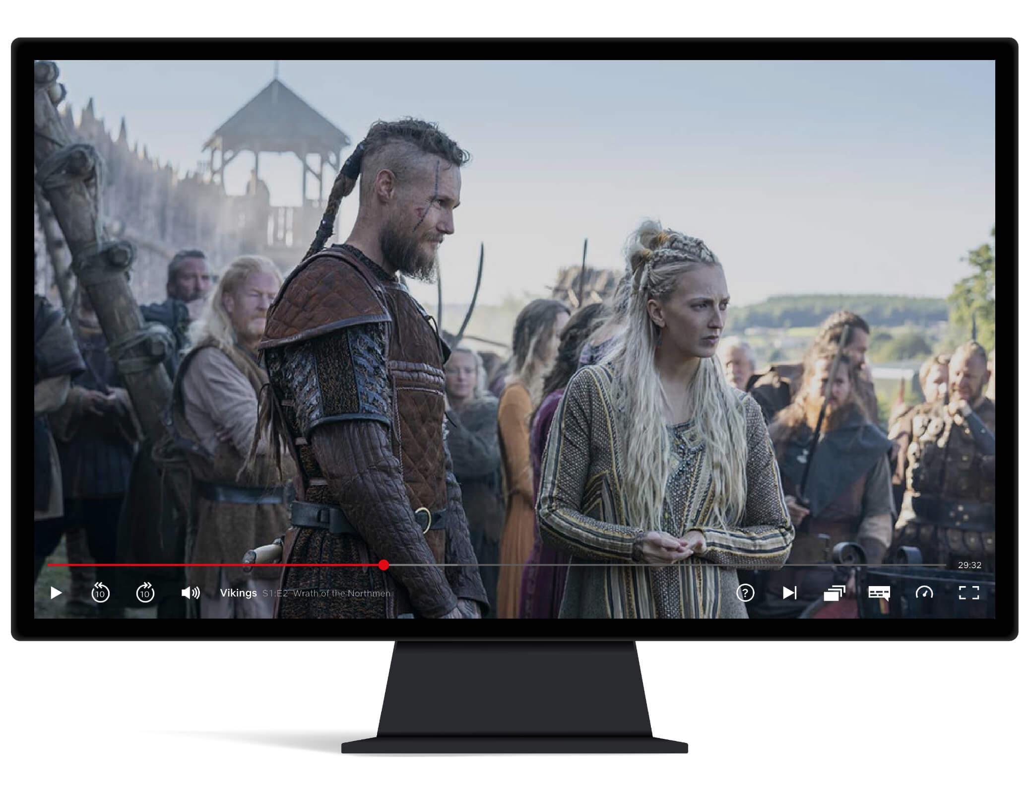 VPN for Streaming on Windows 10