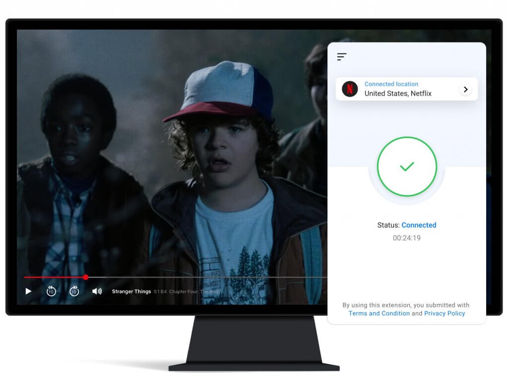 How to use Netflix with VPN in 2021