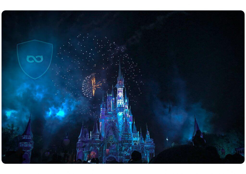 Disney plus free trial UK with VPN