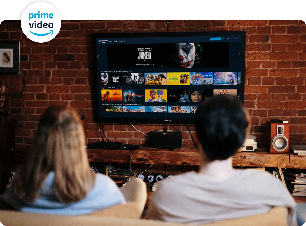 Watch Amazon Prime Video VPN in 3 steps