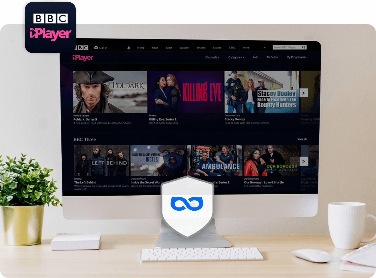 How to unblock BBC iPlayer VPN in 3 steps