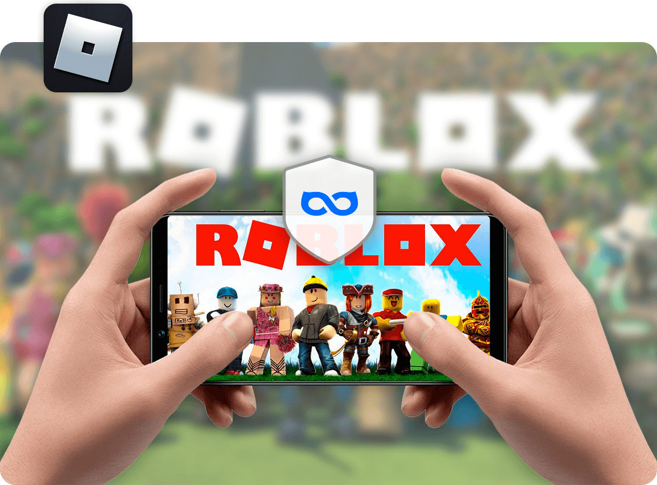 Change Display Name on Roblox in 3 steps