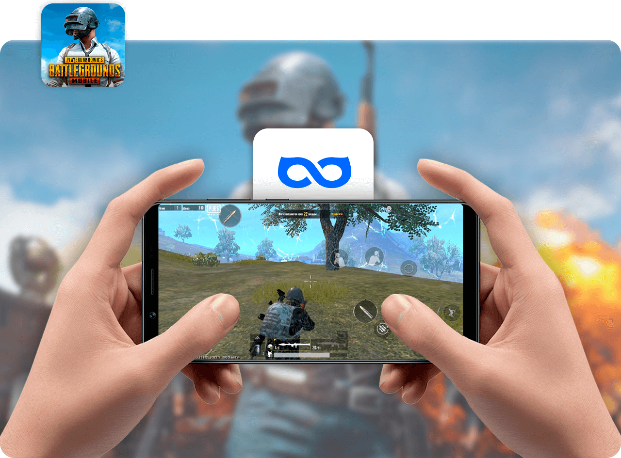 How to use PUBG VPN in 3 steps