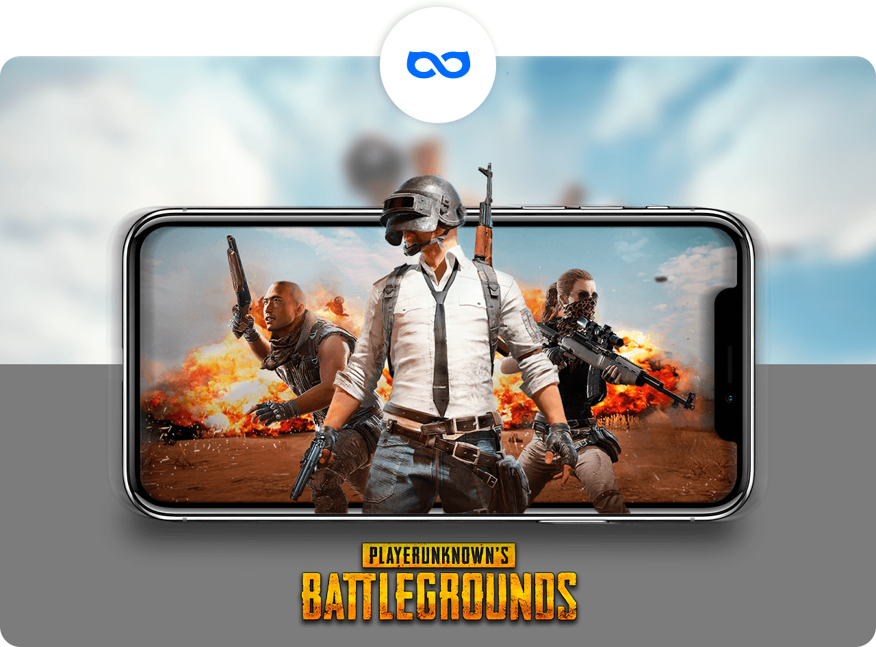 Dominate with a VPN for PUBG Mobile