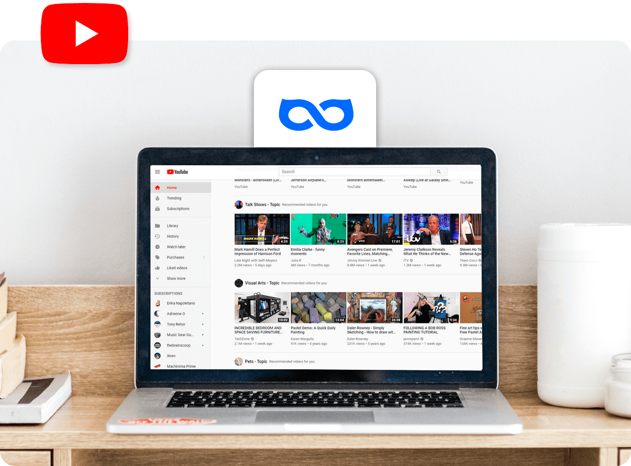How to unblock YouTube in 3 steps